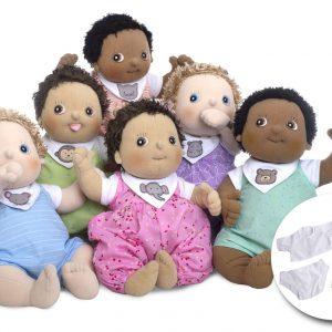 Rubens Barn - Baby babák