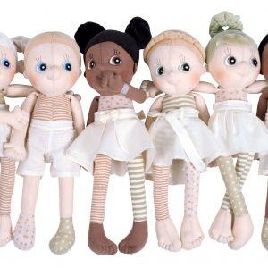Rubens Barn Ecobuds babák