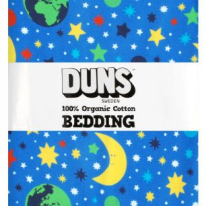 DUNS Sweden biopamut gyermek és felnőtt ágyneműk